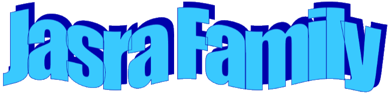 Das Logo der Jasra Family